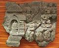 Gandhara, butkara I, adorazione dello shtupa.JPG