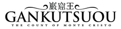 Gankutsuou - The Count of Monte Cristo logo.png