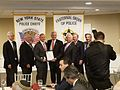 Gansevoort Hotel Owner Arik Kislin Being Honored by the New York Police Chiefs.jpg