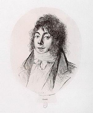 Pierre-Jean Garat - Garat