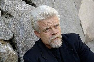 Mattias Gardell scholar of comparative religion