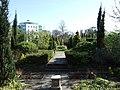 Gardens of the Royal York Hotel - geograph.org.uk - 407841.jpg