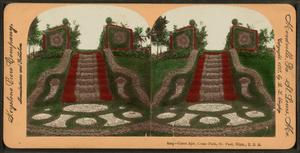 Gates Ajar Como Park St Paul Minnesota 1897