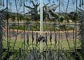 Gates at the Botanical Gardens.JPG