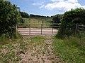 Gates by Port Lane - geograph.org.uk - 1363775.jpg