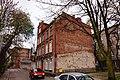 Gdańsk. Kamieniczka przy ulicy Dylinki II - panoramio.jpg