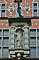 Gdańsk Główne Miasto - Great Armoury (05).jpg
