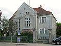Gdańsk Ulica Małachowskiego 1.JPG