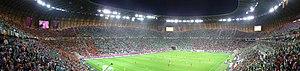 Lechia Gdańsk - Stadion Energa Gdańsk