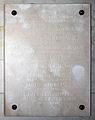Gedenktafel Breitscheidplatz (Charl) Kaiser-Wilhelm-Gedächtniskirche.jpg