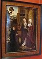 Geertgen tot sint Jans (cerchia), visitazione con donatore, 1500 ca.JPG