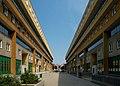 Gemeindebau Weiglgasse, 1150 Wien, Arch. Holzbauer.jpg