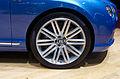 Geneva MotorShow 2013 - Bentley GT Speed Convertible front tyre.jpg