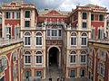 Genova, palazzo reale, controfacciata 02.JPG