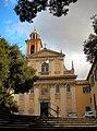 Genova Marassi chiesa Santa Margherita.jpg