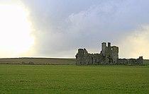 Geograph-317979-Des Colhoun-pittulie castle.jpg