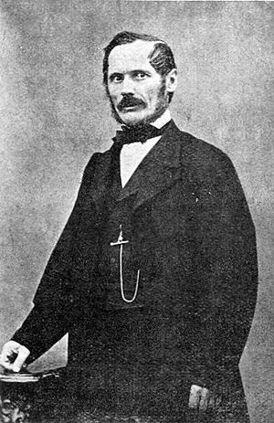 George Bariț - George Bariț