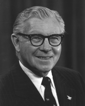 Candy Desk - George Murphy, a one-term senator from California, is considered the founder of the candy desk tradition.