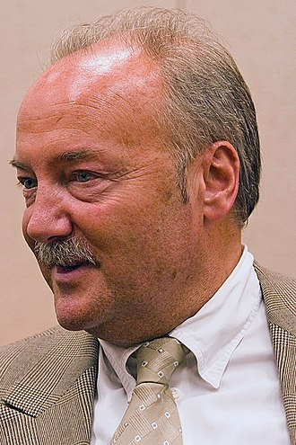 Respect Party - Galloway in September 2005