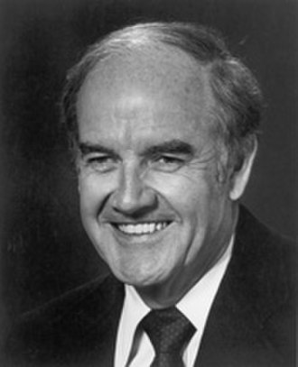Iowa Democratic Party - George McGovern