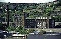 George Street Mills, Milnsbridge - geograph.org.uk - 145077.jpg