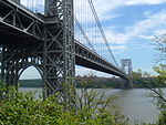 George Washington Bridge from New Jersey 2.jpg