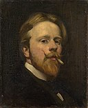 George Washington Lambert - Self-portrait.jpg