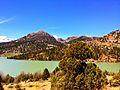 Gevne barajı beyreli - panoramio.jpg