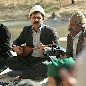 Tanbur - Image: Ghobad ghobadi 45677