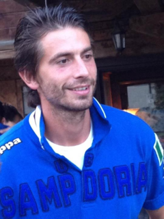 Gianni Munari Italian footballer