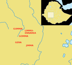 Oromo people - Wikipedia