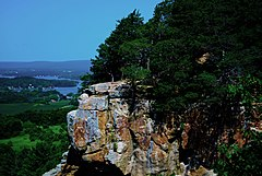 Gibraltar Rock.JPG