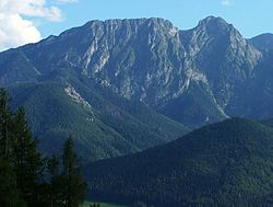 Giewont T58