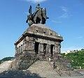 Gigantomanischer Schwachsinn (blöder Gaul, doofer Kaiser, alberner Engel) - panoramio.jpg