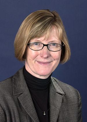 Permanent Representative of Australia to the United Nations - Image: Gillian Bird