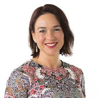 Ginny Andersen New Zealand politician