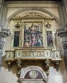 Giorgio vasari, assunta e santi sulla cantoria, 1568, 01.JPG