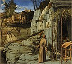 Giovanni Bellini - Saint Francis in the Desert - Google Art Project.jpg