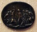 Giovanni bernardi, venere e amore con altri dei, 1500-50 ca..JPG