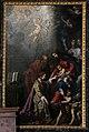 Giovanni bilivert, Nozze mistiche di santa Caterina d'Alessandria, 1642, 01.jpg