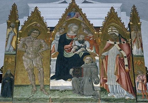 Giovanni di Paolo (Trequanda)