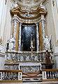 Giovanni paolo cavagna, crocifissione e santi.JPG