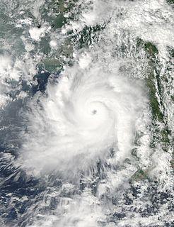 Cyclone Giri North Indian cyclone in 2010