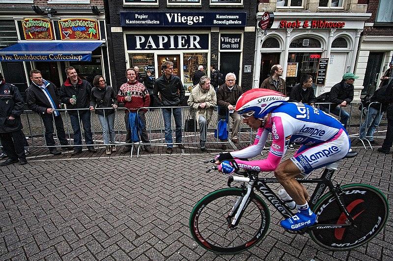 Giro d%27Italia Amsterdam %E2%80%93 Gilberto Simoni.jpg