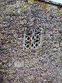 Gironde-sur-Dropt Église Notre-Dame Claire-voie.jpg