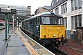 Glasgow Central - AC 86401 ecs off the Caledonian Sleeper.JPG