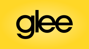 English: Logo of the TV series Glee