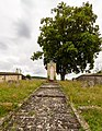 Gleiszellen Gleishorbach Veteranenfriedhof (Denkmalzone) 001 2016 08 04.jpg