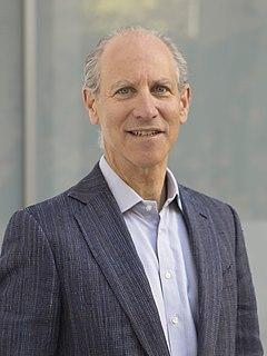 Glenn D. Lowry American art historian and museum director