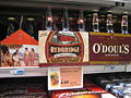 Gluten free beer in a market.jpg